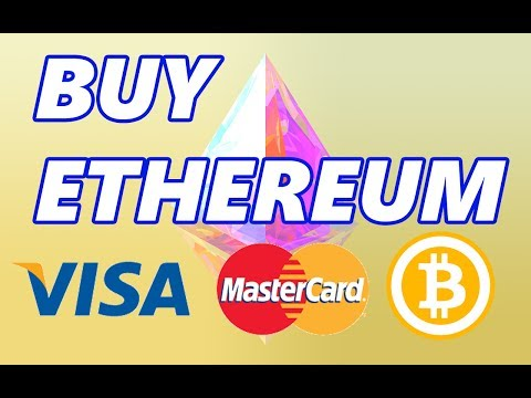 BUY ETHEREUM WITH CREDIT CARD, BITCOIN | CHEAP ETH purchase