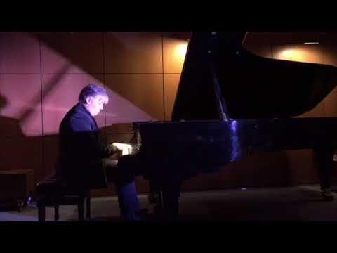 Georgia On My Mind - Tomasz Trzciński, piano