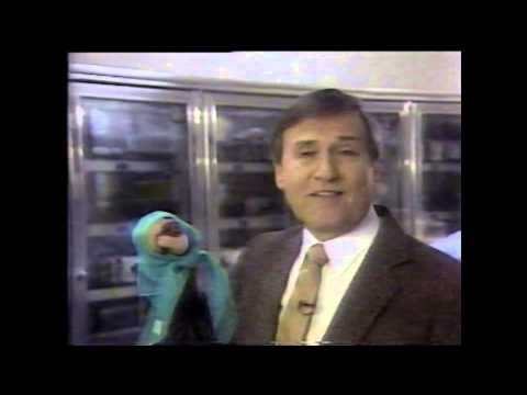 January 1, 1989 WAVY/WCMS (WVHT) Blood Drive PSA (Joe Hoppel