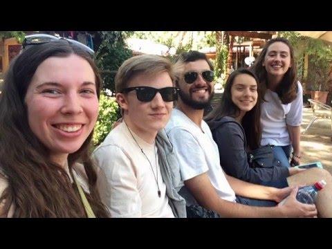Un viaje en Chile