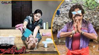 #GALATTATHAKKALI Movie Review | Naachiyaar | Director Bala | Jyotika, G.V.Prakash | GT10