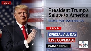 full-day-salute-to-america-trump-speech-parade-and-fireworks-from-dc-7-4-19