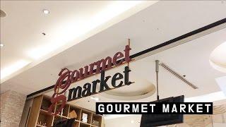 방콕 씨암스퀘어 고메마켓 투어 / Gourmet Mar…