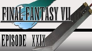 Final Fantasy VII (Blind) Episode 29 - Nanaki?