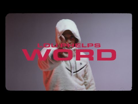 """Lou Phelps & WondaGurl Share New """"Word"""" Video Inspired by Legendary Album Covers"""