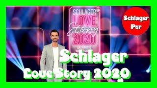 Florian Silbereisen präsentiert: Schlager Love Story 2020 - Das grosse Wiedersehen