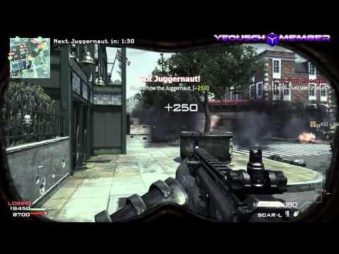 Glitch Baru Call Of Duty Warzone Sinyalkan Kehadiran Juggernaut Gamebrott Com