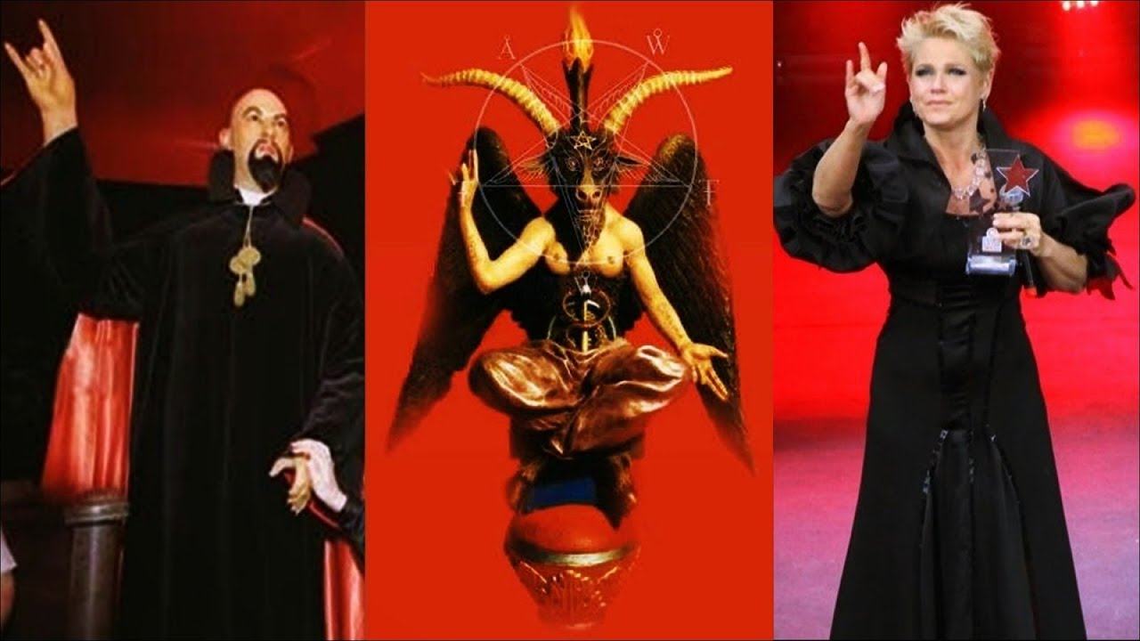 Aleister Crowley - 666