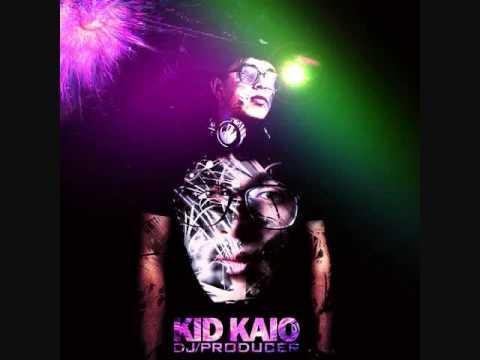 Space Cowboy FT Chelsea Korka - Falling Down ( Kid Kaio Remix )