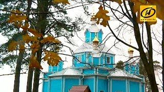 видео Храм Покрова Пресвятой Богородицы
