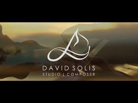Film Composer - Music Demo Reel - David Solís