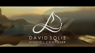 Film Composer - Music Demo Reel - David Solís