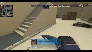 CBROSniperr roblox CBR aimbot esp hacks