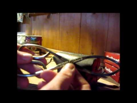 How to Fix Loose Tongs - Kitchen Utensil Repair - Vaughan Scissor Tongs