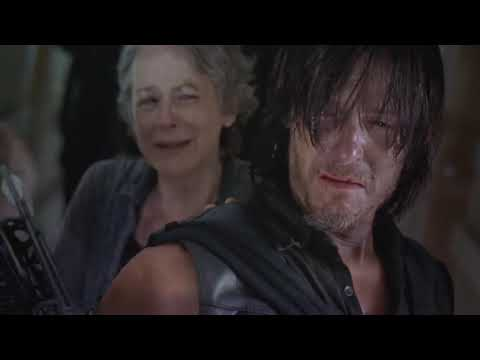 TWD ♦ DARYL DIXON ♣   TRIBUTE  WITH S9