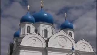 видео Село Боголюбово Владимирской области