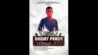 Deejay Percy Ultimate Kizomba 2013]