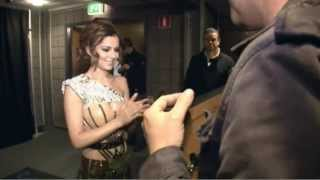 On The Road With Cheryl Cole - Full Documentary