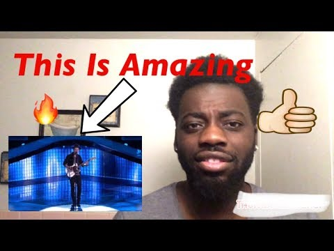 Michael Kight - Sugar Blind Audition The Voice