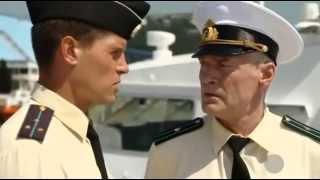 Сериал: Береговая охрана (2013)  АНОНС