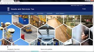 How to Enable API Access on Government Portal - https://www.gst.gov.in
