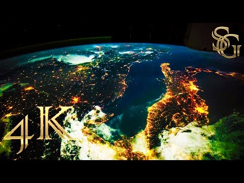 Earth from Space   4K Ultra HD