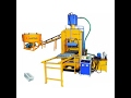 belt conveyor for bricks machine