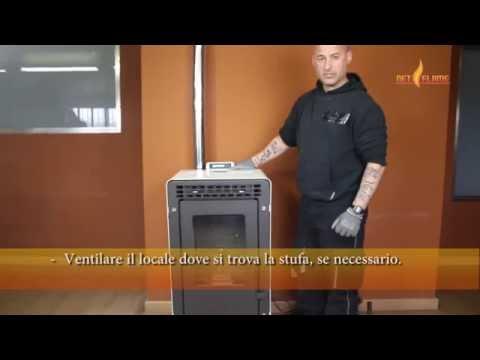 Rocket stove riscaldamento a canna fumaria funnydog tv for Pirolitica doppia camera