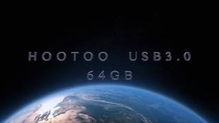 hootoo 64gb ios iphone flash drive usb 3 0 unboxing review