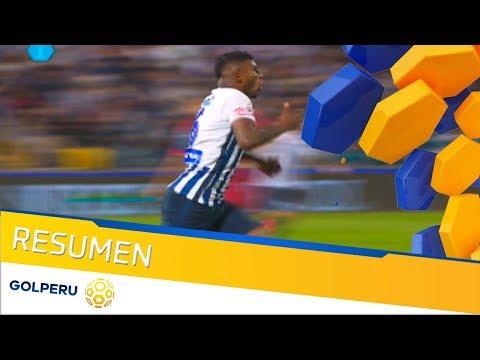 Alianza Lima 1-0 Universitario De Deportes