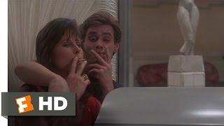 Once Bitten (12/12) Movie CLIP - Mark Finally Scores (1985) HD