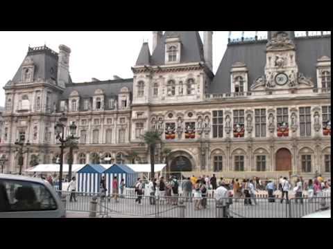 Paris, France Sightseeing Tour