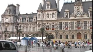 Paris, France Sightseeing Tour