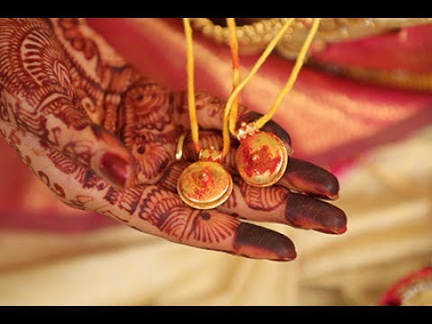 """Anusha + Naveen"" Classic Cinematic Wedding... ( Leaf The Sudio )"