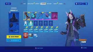35,000 V-Bucks Spending Spree!! Buying EVERYTHING From The Fortnite item Shop Today!