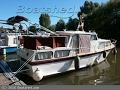 1972 Dutch Steel River Cruiser - EUR 33,000