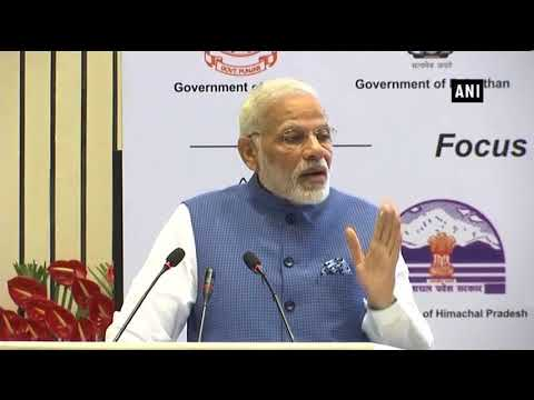 Indian food can help world rediscover health benefits: PM Modi  - ANI News