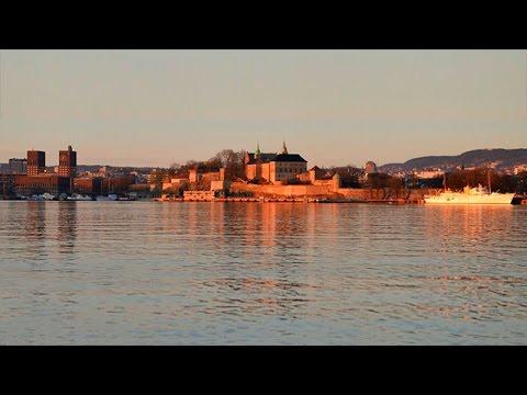 Madrileños por el mundo: Oslo