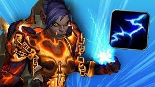 Elemental Shaman EPIC 1v5 Duels! (5v5 1v1 Duels) -  Rogue PvP WoW: Battle For Azeroth 8.1