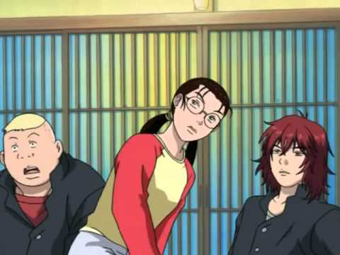 Gokusen | Гокусэн - 06 серия (ОЗВ Animegroup)