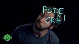 English Pronunciation for Brazilians [Pode Crer 4]