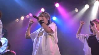 風男塾 (Fudanjuku) / 瞬間到来フューチャー(ライブ映像 / 2015.8.30 BIGCAT)