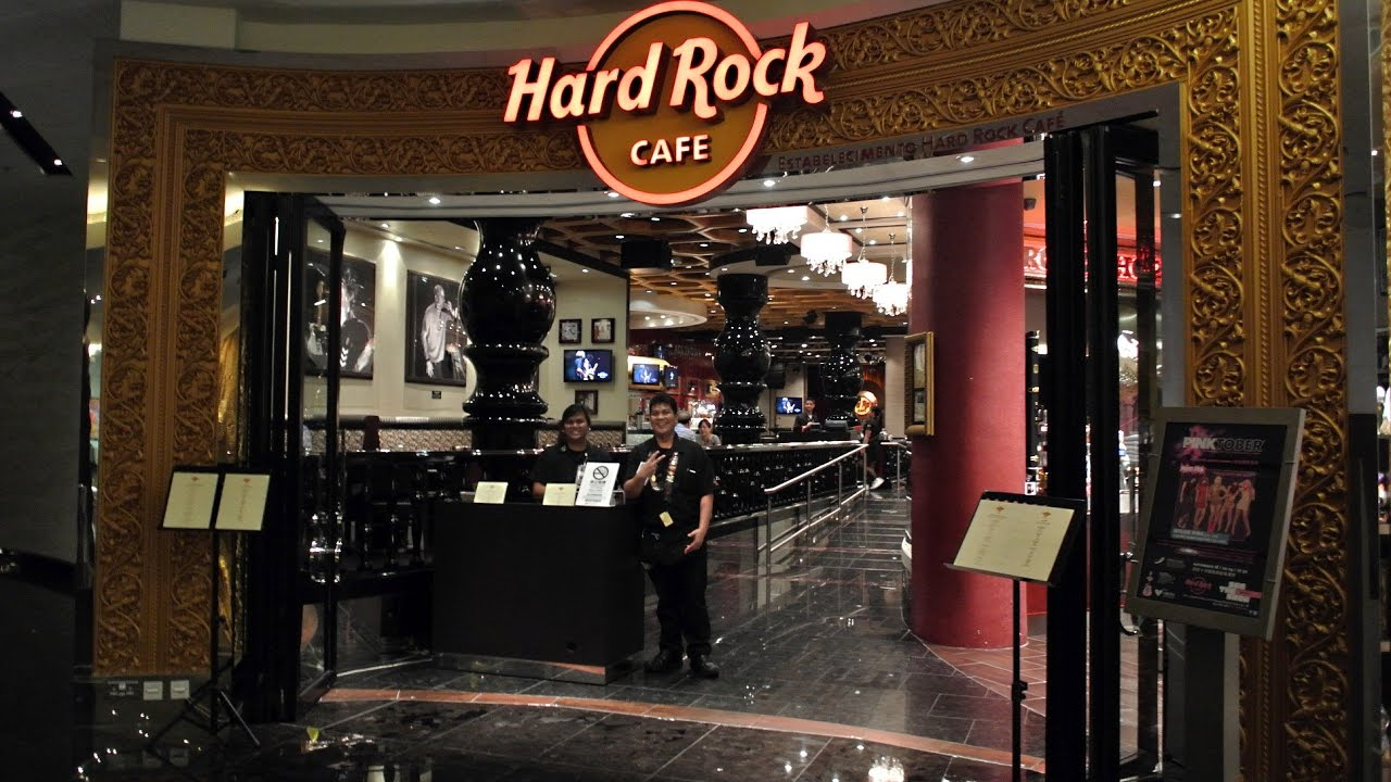 hard rock cafe statistics Hard rock hotels & casinos with unforgettable amenities music is a force—a kinetic spirit that's ageless and electric and each hard rock hotel is a monument to that spirit, creating destinations where anything is possible.
