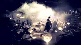 [Drumcam] Rammstein - Wiener Blut - Live cover by Vannstein