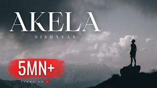 Akela | Hindi Motivational Rap Song 2020 | Nishayar YouTube Videos
