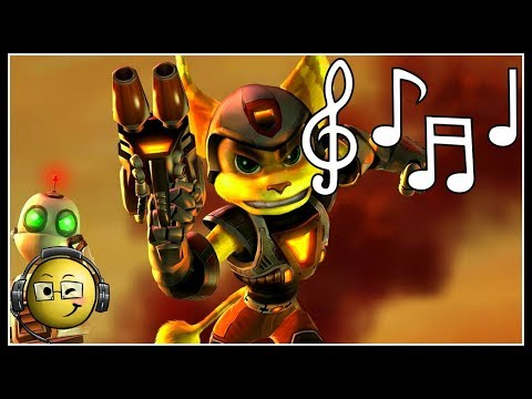 download Ratchet, Ty, & DKC Remix Music (with GT6 Open Lobby Replay Footage) #1