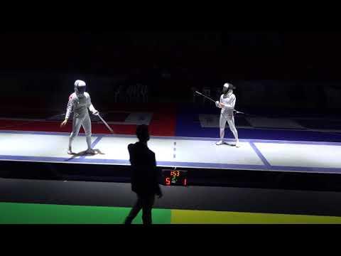 Asian Championships 2018 Bangkok