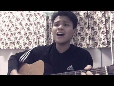 Cover Wan Najmudin - Pesan (Irfan Harris OST KU KIRIM CINTA)