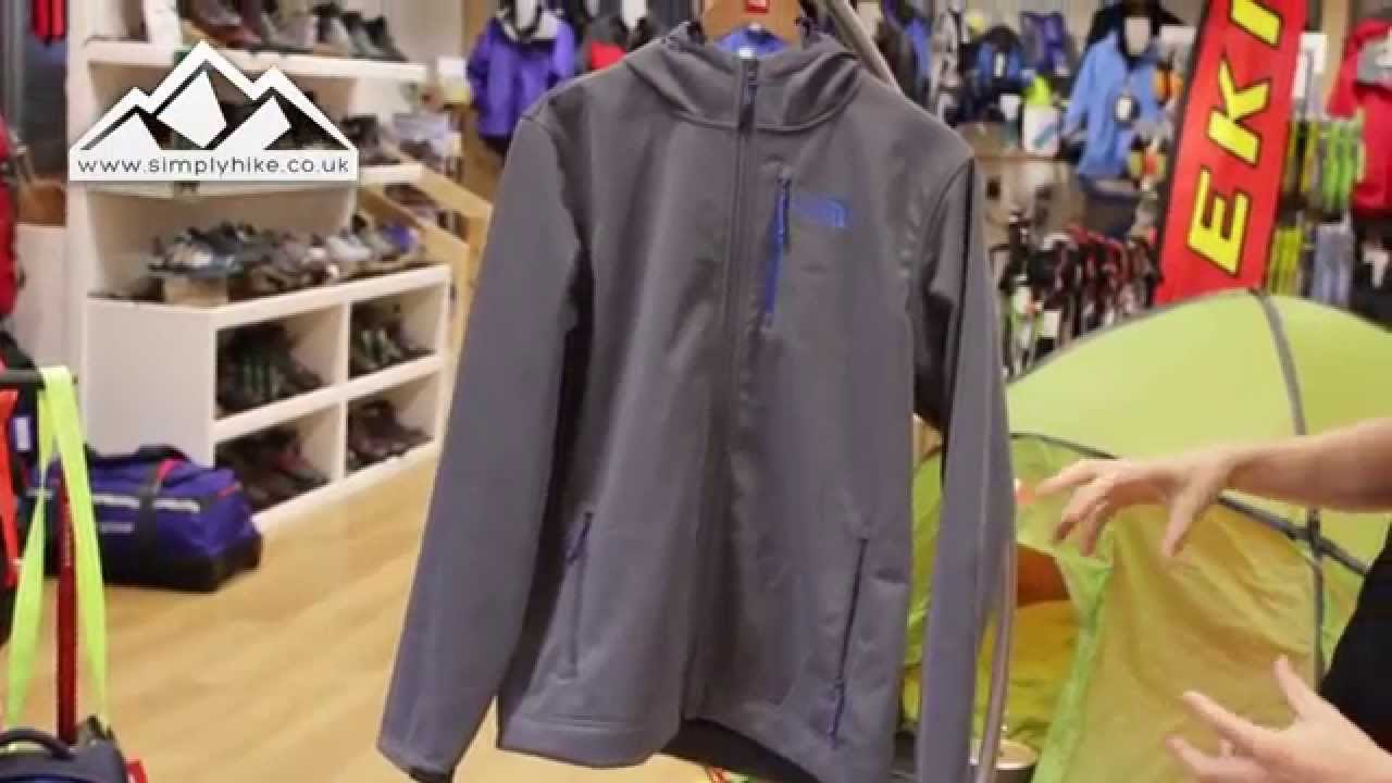 2a208f471 The North Face Durango Hoodie - www.simplyhike.co.uk