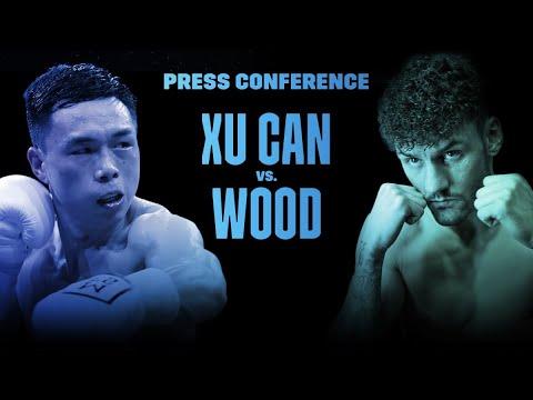 Xu Can vs.